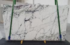 Suministro planchas pulidas 2 cm en mármol natural BRECCIA CAPRAIA 1251. Detalle imagen fotografías