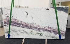 Suministro planchas pulidas 2 cm en mármol natural BRECCIA CAPRAIA 1220. Detalle imagen fotografías