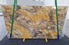 Suministro planchas pulidas 2 cm en mármol natural BRECCIA ETRUSCA 1199. Detalle imagen fotografías