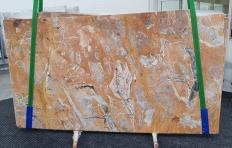 Suministro planchas pulidas 2 cm en brecha natural BRECCIA TOSCANA 1233. Detalle imagen fotografías