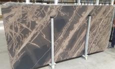 Suministro planchas mates 0.8 cm en caliza natural BRONZO VENATO 1529M. Detalle imagen fotografías