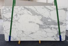 Suministro planchas mates 2 cm en mármol natural CALACATTA EXTRA 1255. Detalle imagen fotografías