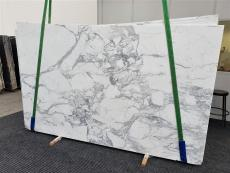 Suministro planchas pulidas 2 cm en mármol natural CALACATTA EXTRA 1373. Detalle imagen fotografías