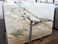 Suministro planchas pulidas 2 cm en mármol natural CALACATTA FIORITO U0433. Detalle imagen fotografías
