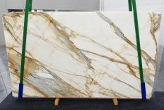 Suministro planchas pulidas 2 cm en mármol natural CALACATTA MACCHIAVECCHIA 1272. Detalle imagen fotografías