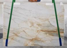 Suministro planchas pulidas 2 cm en mármol natural CALACATTA MACCHIAVECCHIA 1231. Detalle imagen fotografías