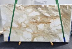 Suministro planchas pulidas 2 cm en mármol natural CALACATTA MACCHIAVECCHIA 1429. Detalle imagen fotografías