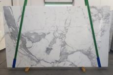Suministro planchas pulidas 2 cm en mármol natural CALACATTA ORO EXTRA 1145. Detalle imagen fotografías