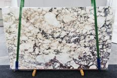 Suministro planchas pulidas 2 cm en mármol natural CALACATTA VIOLA 12911. Detalle imagen fotografías