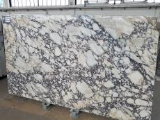 Suministro planchas pulidas 2 cm en mármol natural CALACATTA VIOLA T0400. Detalle imagen fotografías