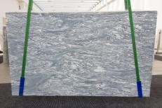 Suministro planchas pulidas 0.8 cm en mármol natural CIPOLLINO APUANO #1171. Detalle imagen fotografías