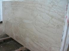 Suministro planchas pulidas 2 cm en mármol natural DAINO REALE SRCO521. Detalle imagen fotografías