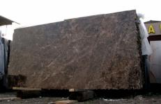 Suministro planchas pulidas 2 cm en mármol natural EMPERADOR OSCURO E-210106. Detalle imagen fotografías