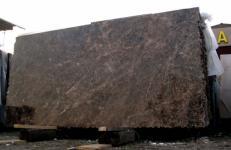Suministro planchas pulidas 2 cm en mármol natural EMPERADOR OSCURO E-ED1032. Detalle imagen fotografías