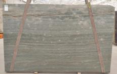 Suministro planchas pulidas 1.18 cm en granito natural ESMERALDA D-191022. Detalle imagen fotografías