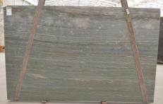 Suministro planchas pulidas 1.2 cm en granito natural ESMERALDA D-191022. Detalle imagen fotografías