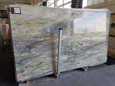 Suministro planchas pulidas 2 cm en mármol natural FUSION A0100. Detalle imagen fotografías