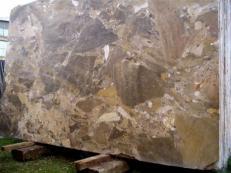 Suministro planchas pulidas 2 cm en mármol natural GIALLO ANTICO MORESCO GIALLO ANTICO MORESC. Detalle imagen fotografías