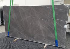 Suministro planchas mates 2 cm en mármol natural GRAFFITE 1325. Detalle imagen fotografías