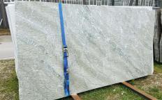 Suministro planchas pulidas 0.8 cm en mármol natural GREEN ANTIGUA Z0218. Detalle imagen fotografías