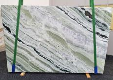Suministro planchas pulidas 2 cm en mármol natural GREEN BEAUTY 1452. Detalle imagen fotografías