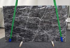 Suministro planchas pulidas 2 cm en mármol natural GRIGIO CARNICO 1195. Detalle imagen fotografías