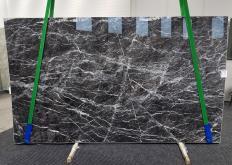 Suministro planchas pulidas 0.8 cm en mármol natural GRIGIO CARNICO 1195. Detalle imagen fotografías