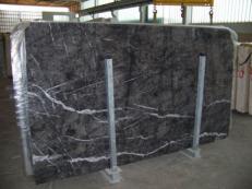 Suministro planchas pulidas 0.8 cm en mármol natural GRIGIO CARNICO SR_231209GC. Detalle imagen fotografías