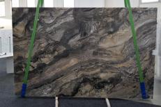 Suministro planchas pulidas 2 cm en mármol natural GRIGIO OROBICO 1036. Detalle imagen fotografías