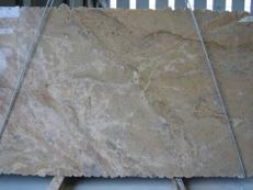 Suministro planchas pulidas 2 cm en granito natural JUPARANA ARANDIS C-16502x. Detalle imagen fotografías