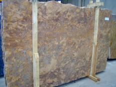 Suministro planchas pulidas 0.8 cm en granito natural JUPARANA FLORENCE CV2JUFL25. Detalle imagen fotografías