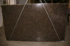 Suministro planchas pulidas 1.2 cm en labradorita natural LABRADOR ANTIQUE C_17264. Detalle imagen fotografías