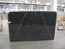 Suministro planchas pulidas 3 cm en labradorita natural LABRADOR EMERALD PEARL C_16652. Detalle imagen fotografías