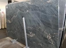 Suministro planchas cepillados 2 cm en granito natural MALAKITE Z0026. Detalle imagen fotografías