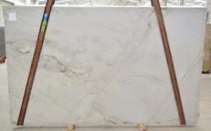 Suministro planchas pulidas 3 cm en cuarcita natural MONT BLANC BQ02280. Detalle imagen fotografías