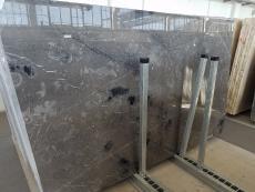 Suministro planchas pulidas 2 cm en mármol natural NEW BILLENI Z0130. Detalle imagen fotografías