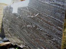 Suministro planchas pulidas 0.8 cm en granito natural NORDIC SUNSET E_S5324. Detalle imagen fotografías