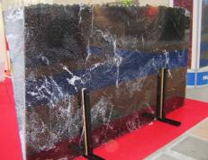 Suministro planchas pulidas 2 cm en granito natural NORDIC SUNSET E_S3262. Detalle imagen fotografías