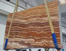 Suministro planchas mates 0.8 cm en ónix natural ONICE PASSION U0283. Detalle imagen fotografías