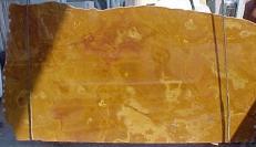 Suministro planchas pulidas 2 cm en ónix natural ONYX GOLD E-OG14641. Detalle imagen fotografías