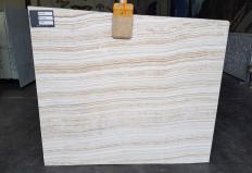 Suministro planchas pulidas 2 cm en ónix natural ONYX WAVE UL0037. Detalle imagen fotografías