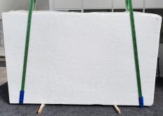 Suministro planchas pulidas 2 cm en mármol natural OPAL WHITE 1375. Detalle imagen fotografías
