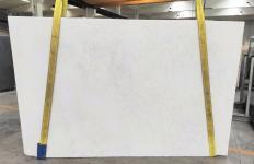 Suministro planchas pulidas 2 cm en mármol natural OPAL WHITE 1704M. Detalle imagen fotografías