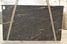 Suministro planchas mates 3 cm en granito natural orion Q02425. Detalle imagen fotografías