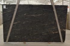 Suministro planchas mates 3 cm en granito natural orion BQ26664. Detalle imagen fotografías