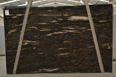 Suministro planchas pulidas 3 cm en granito natural ORION 2424. Detalle imagen fotografías