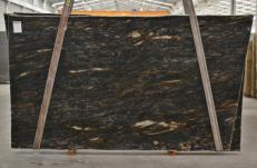Suministro planchas pulidas 1.2 cm en granito natural ORION BQ02296. Detalle imagen fotografías