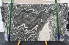 Suministro planchas pulidas 0.8 cm en mármol natural Ovulato 1269. Detalle imagen fotografías