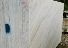 Suministro bloques a cortes con diamante 124 cm en Dolomita natural palissandro classico Z0168. Detalle imagen fotografías