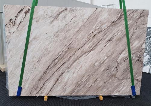Suministro planchas pulidas 2 cm en mármol natural PALISSANDRO CLASSICO 1415. Detalle imagen fotografías